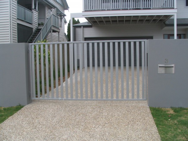 Swing Gates Great Gates Manual Amp Automatic Gates